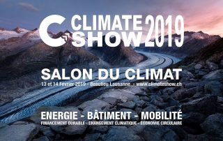 climate show 2019